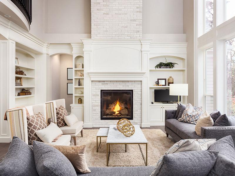 Living Room Painters Hilton Head SC