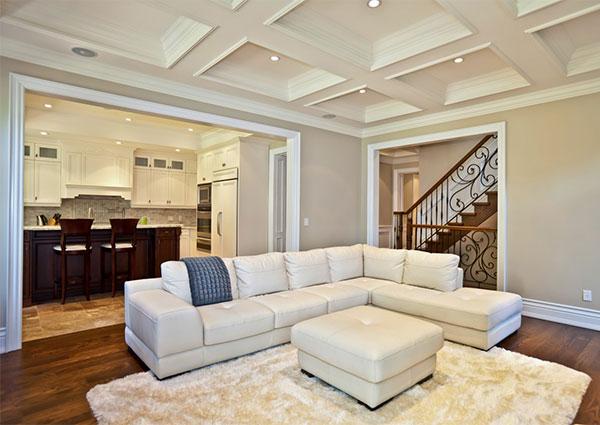 Living Room Painting Contractors Hilton Head SC