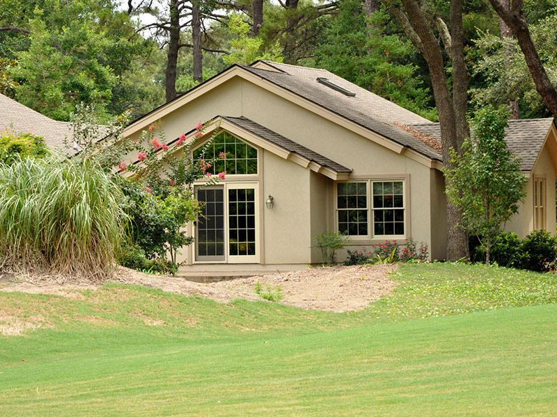 Hilton Head Exterior House Painters