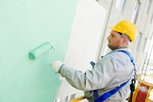 anti-microbial paint